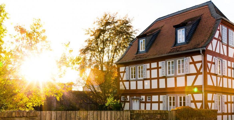 Altes Fachwerkhaus Kaufen eine gebrauchte immobilie kaufen verbraucherzentrale niedersachsen