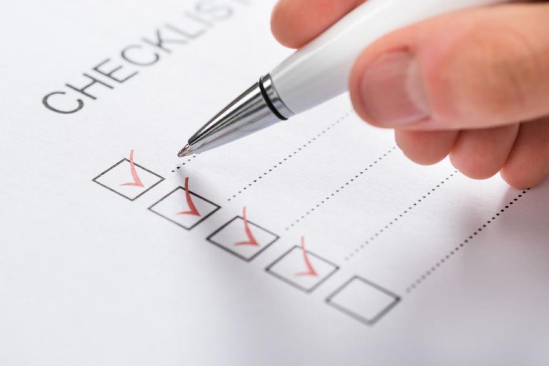 Ratgeber Checklisten Zu Reklamation Und Widerruf Auf Arabisch Farsi