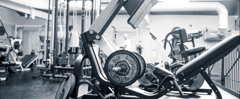 Fitnessstudio Eintritt Kinderleicht Ausstieg Umso Schwieriger